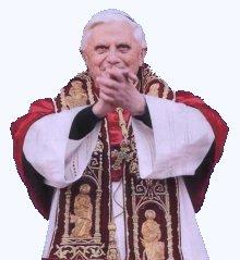 Foto Papa Benedetto XVI